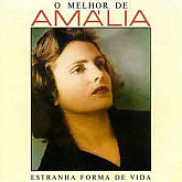 Amalia Rodrigues / O Melhor De Amalia - Estranha Forma De Vida    2LP