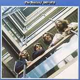 Beatles 1967-1970 (Blue Album)     2LP