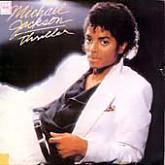 Michael Jackson / Thriller /  USA  gatefold