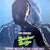 JIMI HENDRIX / RAINBOW BRIDGE / gatefold