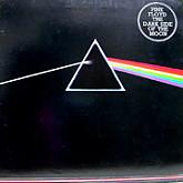 Pink Floyd / The Dark Side Of The Moon / GF