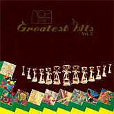 산울림 Greatest Hits Vol.2 )