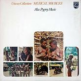 Unesco Collection Musical Sources / Korean Music