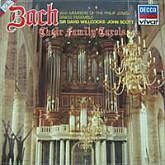 Bach Choir Family Carols 바하 합창단의 훼밀리 캐롤