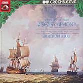 Adrian Boult / Vaughan Williams: A Sea Symphony 교향곡 제1번 '바다'