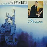 Paul Mauriat Orchestra / Le Salon De Paul Mauriat Vol.06: 푸른 야상곡 (Nocturne) 2lp