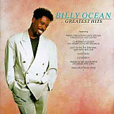 Billy Ocean / GREATEST HITS