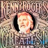 Kenny Rogers /   Twenty Greatest Hits