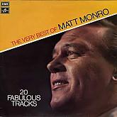Matt Monro  /   The Very Best Of Matt Monro