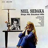 Neil Sedaka / Sings His Greatest Hits