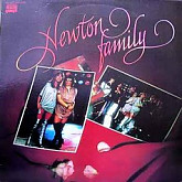 NEWTON FAMILY  / VOL.1 (SMILE AGAIN, SANTA MARIA)