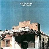 Roy Buchanan / Live Stock