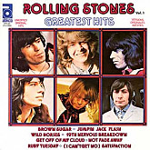 Rolling Stones  / Greatest Hits Vol.1