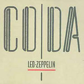 Led Zeppelin 10집  / CODA