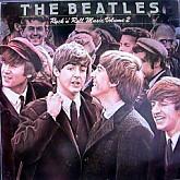 Beatles / Rock 'n Roll Music, vol.2