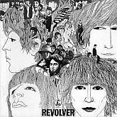 BEATLES / REVOLVER