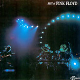 Pink Floyd / BEST OF PINK FLOYD