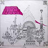 Pink Floyd / RELICS (계몽사) / 걸작들을 모은 편집앨범
