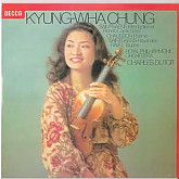 Kyung-Wha Chung /Charles Dutoit , Chausson: Poeme/Saint-Saens: Introduction & Rondo Capriccioso/Ravel