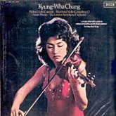 Kyung-Wha Chung/Andre Previn , Walton/Stravinsky: Violin Concertos