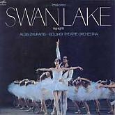 Algis Zhuraitis /   Tchaikovsky: Swan Lake, op.20 - Highlights [백조의 호수]
