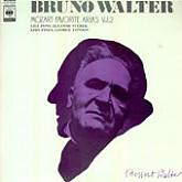 Bruno Walter  / Mozart: Favorite Arias Vol.2