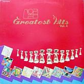 산울림 / Grestest Hits Vol.4  (미개봉)